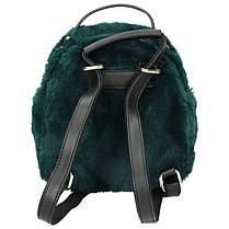 Рюкзак женский NOBO Зеленый (NBAG-H2420-C008), фото 3