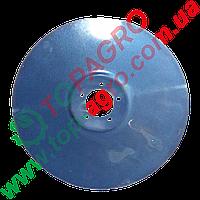 Диск плоский Ø=618мм Case (Bellota), 87457566 /87691879 /47648699(PV 6-1952-24R104)