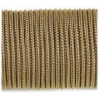 Верёвка Minicord (2.2 mm), coyote brown #012-2