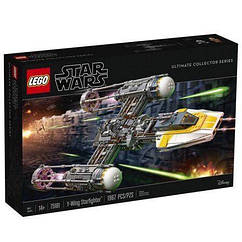 Lego 75181 Y-Wing Starfighter Star Wars лего Звездный истрибитель