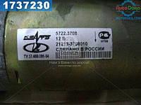 ⭐⭐⭐⭐⭐ Стартер ВАЗ 2101, 2102, 2103, 2104, 2105, 2106, 2107 , 2121 (на постояных магнитах) (производство  г.Самара)  5722.3708000