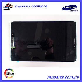 Дисплей з сенсором Samsung T580/T585 Galaxy Tab A 10.1 Black, GH97-19022A оригінал!