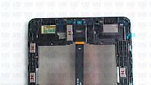 Дисплей з сенсором Samsung T580/T585 Galaxy Tab A 10.1 Black, GH97-19022A оригінал!, фото 3