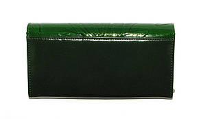 Кошелек женский Cavaldi Зеленый (PN20-SF GREEN), фото 2