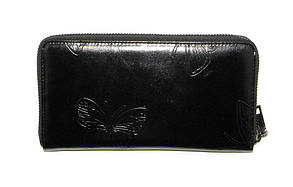Кошелек женский Lorenti Черный (L76119-EBF BLACK), фото 2