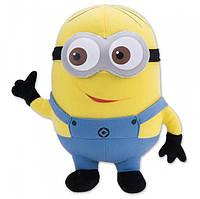 Мягкая плюшевая игрушка Миньйон (Миньон) 40 см (Боб), фото 1