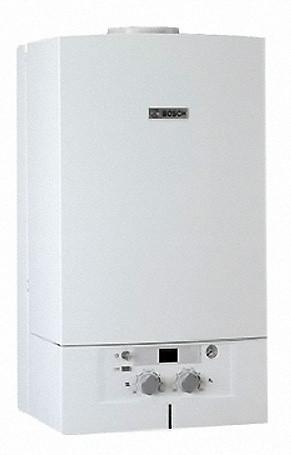 Bosch Gaz 3000 W ZW 24-2 KE двухконтурный газовый котёл