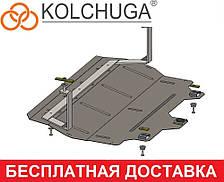 Защита двигателя Skoda Fabia (2007-2014) 1.2 Бензин