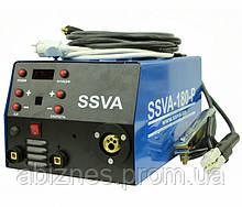 Полуавтомат сварочный инверторный SSVA-180-P без горелки