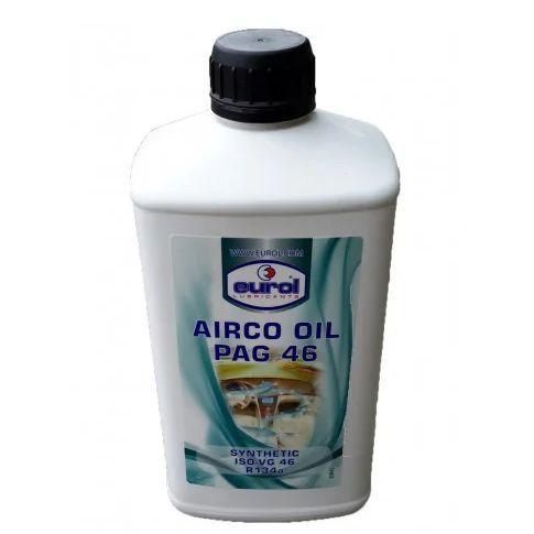 Масло кондиционерное EUROL AIRCO OIL PAG 46