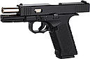 Пистолет пневматический SAS Glock G17 Blowback (4,5мм), фото 4