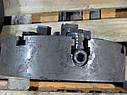 Патрон токарный 400мм 4-х кулачковый, фото 5