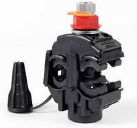 Прокалывающий зажим 4-50/ 35-150 мм2 (СИП/СИП) CBS/CT 150