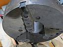 Патрон токарный 500мм 3-х кулачковый, фото 5