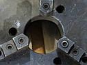 Патрон токарный 500мм 3-х кулачковый, фото 2