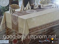 Скатерть Armeda Phono Lux Bebcare   160х220+8   pr-s24