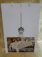 "Скатерть  TABE  Exclusise tablecloth  ""Swan""  pr-s16*"