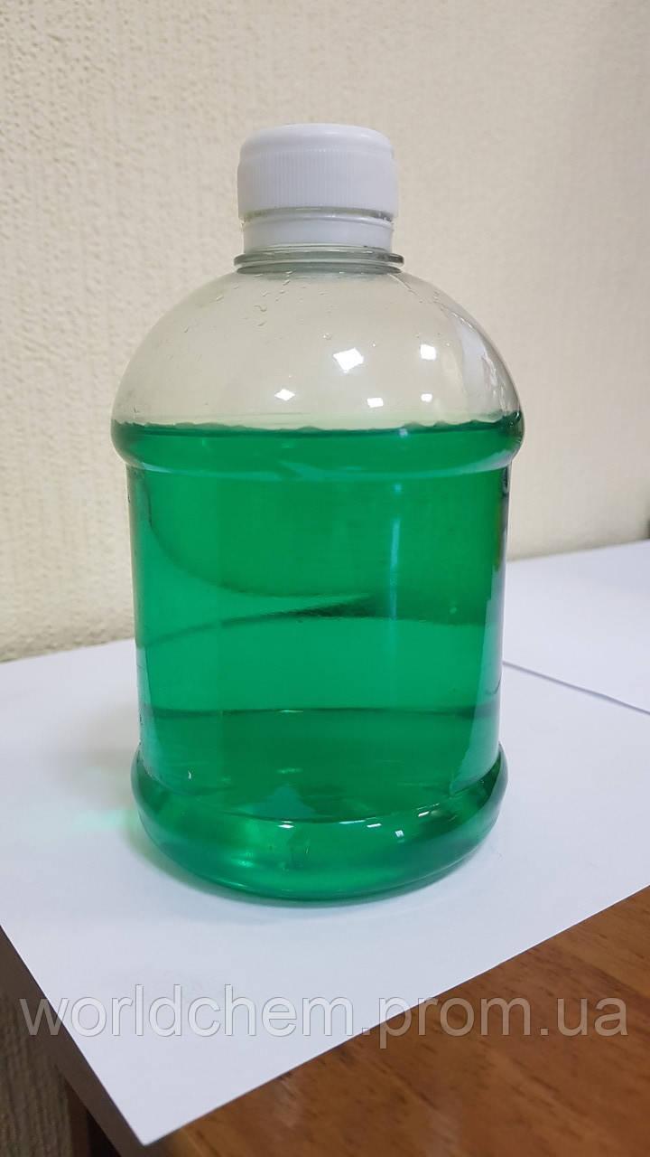 Светостойкий краситель зеленый для антифриза и охлаждающей жидкости