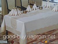 Скатерть Armeda Phono Lux Bebcare   160х220+8   pr-s26