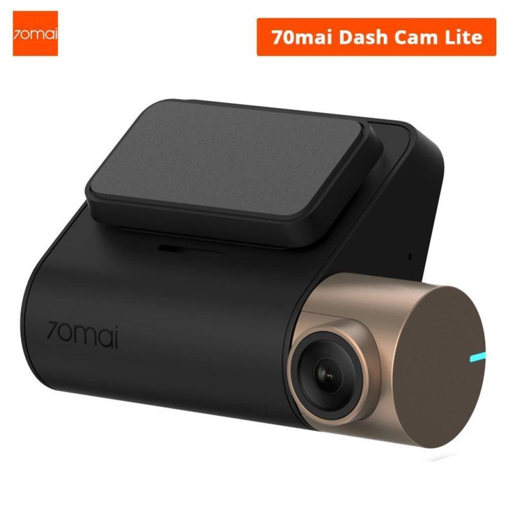 Відеореєстратор 70mai Dash Cam Lite (MidriveD08) Global