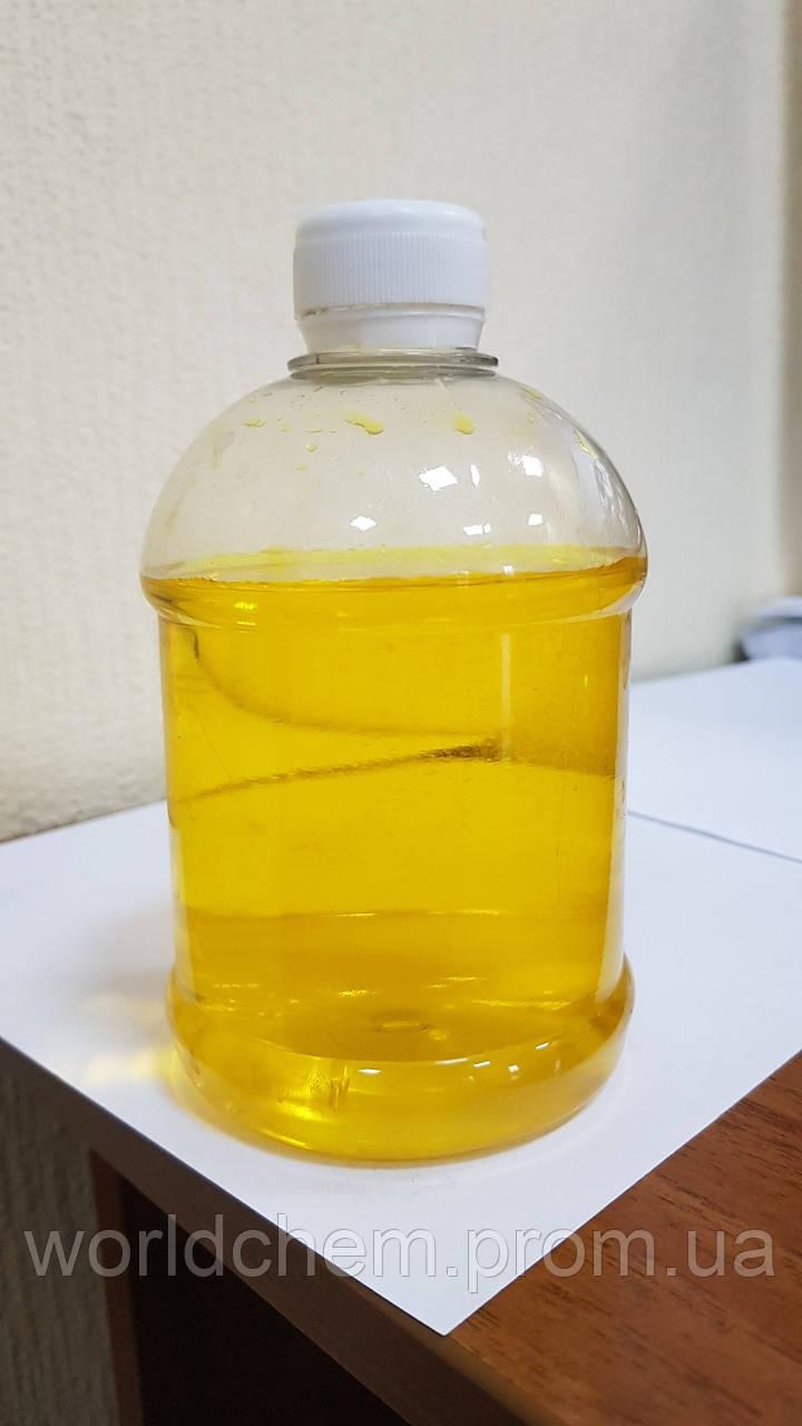 Светостойкий краситель желтый для антифриза и охлаждающей жидкости
