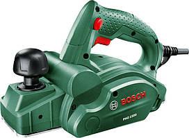 Рубанок Bosch PHO 1500 (0.55 кВт, 82 мм) (06032A4020)