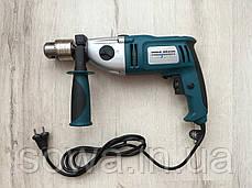 ✔️ Дриль-міксер ударна Euro Craft ID242 | 1900Вт, 16мм Ø, фото 2