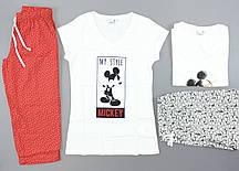 {есть:M} Пижама для девочек Disney,  Артикул: SE3578 [M]