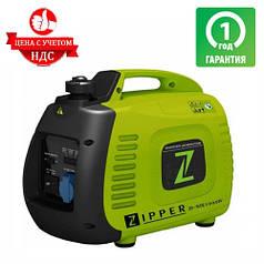 Генератор инверторный ZIPPER ZI-STE1000IV (1 кВт)