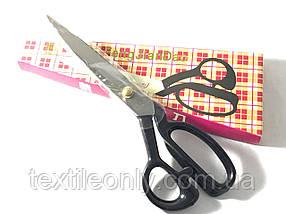 Ножницы швейные 11 черные
