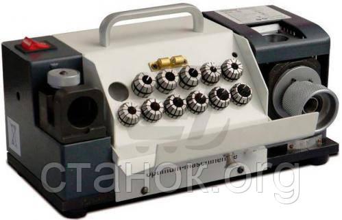 OPTIgrind GH 10 T станок для заточки сверл заточной опти грид джш 10 т Optimum