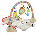 Детский развивающий коврик 3-в-1 Маленькая собачка My Little Snugapuppy Fisher Price , фото 3