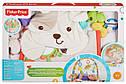 Детский развивающий коврик 3-в-1 Маленькая собачка My Little Snugapuppy Fisher Price , фото 10