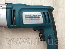 ✔️ Дрель ударная EURO CRAFT ID242 | 1900W | Дрель шуруповерт, Дрель электрическая, фото 3