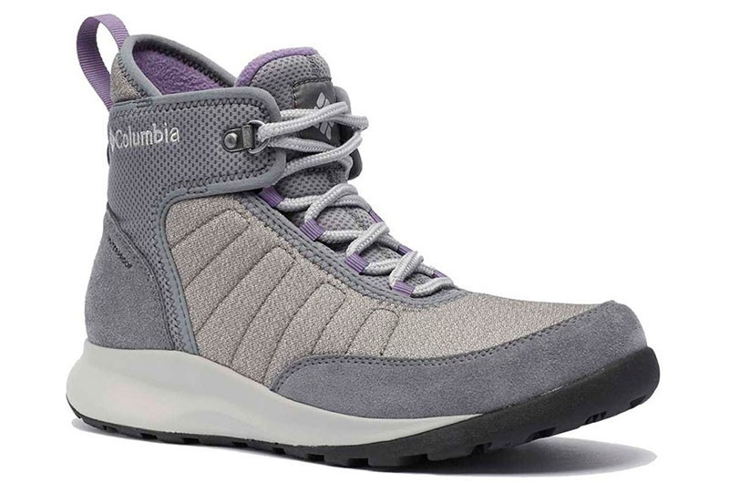 Женские зимние ботинки Columbia Nikiski