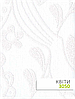 Ткань для рулонных штор Квіти 3050