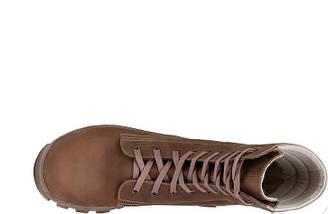 Мужские зимние кожаные ботинки в стиле Arctic Winter Arena, фото 2