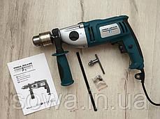✔️ Дрель - миксер электрическая, ударная Euro Craft ID242  | 1900W, фото 2