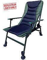 Карповое кресло раскладное Ranger SL-102