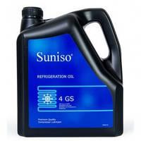 Компресорне Мастило Sunico 4-GS (4л)
