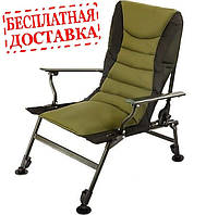 Карповое кресло раскладное Ranger RCarpLux SL-103