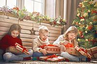 Какие подарки можно дарить на Новый Год детям?