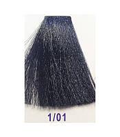 1/01 иссиня черный, краска с низким содержанием аммиака DCM HOP Complex 100 мл