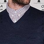 Свитер джемпер мужской Pierre Cardin из Англии - весна/осень, фото 3