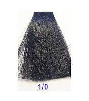 1/0 черный натуральный, краска с низким содержанием аммиака DCM HOP Complex 100 мл
