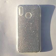 Чехол для Huawei P20 Lite Dream Silver