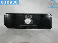 ⭐⭐⭐⭐⭐ Накладка рессоры ГАЗ 53 (производство  ГАЗ)  53-2912412-02