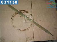 ⭐⭐⭐⭐⭐ Хомут бака топлив. ГАЗ 3307 (производство  ГАЗ)  3307-1102110