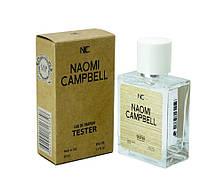 Туалетная вода миниатюра NAOMI CAMPBELL NC TESTER 60ml