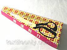 Ножницы швейные 9 черные, фото 2